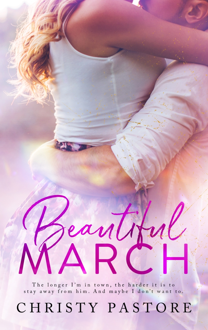 BeautifulMarchcover